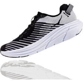 Hoka One One Rincon Chaussures de trail Femme, black/white